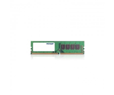 Модуль DDR4 8GB/2400 Patriot Signature Line (PSD48G240082)