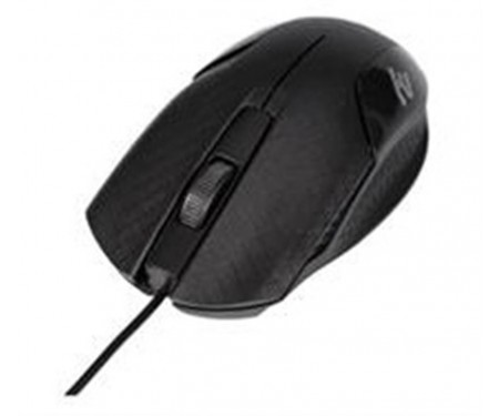 Мышь 2E MF107 Black (2E-MF107UB) USB