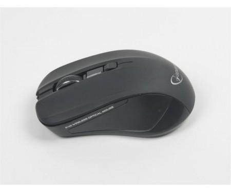 Мышь Gembird MUSW-201 Black USB