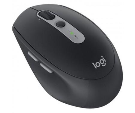Мышь Logitech M590 Silent (910-005197) Graphite