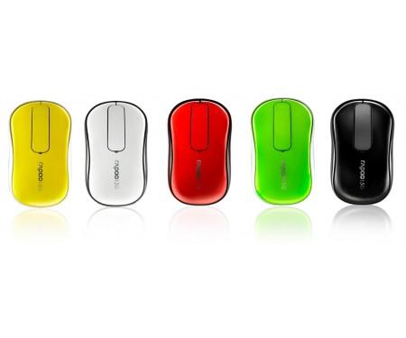 Мышь RAPOO Touch Mouse T120p black USB