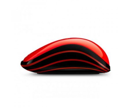 Мышь RAPOO Touch Mouse T120p red USB