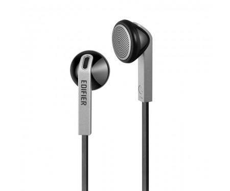 Наушники Edifier H190 Black/Silver