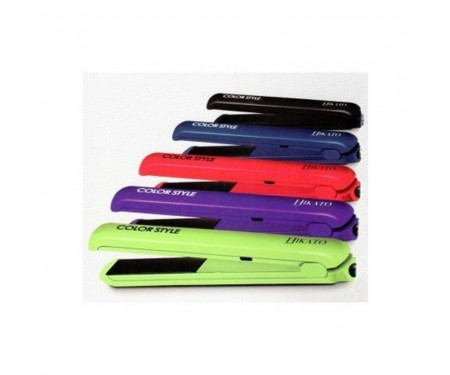 Прибор для укладки волос Ga.Ma Hikato Color Style (P11.CP9TO.HIKBL)