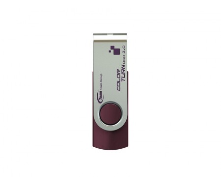 Флешка USB3.0 8Gb Team Color Turn E902 Purple (TE90238GP01)