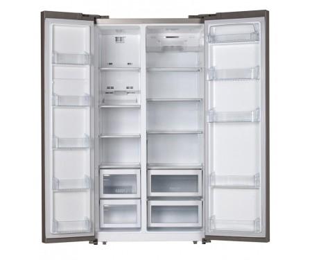 Холодильник Liberty SSBS-582 GW