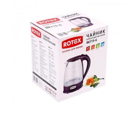 Электрочайник Rotex RKT13-G
