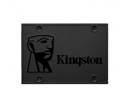 SSD накопитель 120GB Kingston SSDNow A400 2.5 SATAIII TLC (SA400S37/120G)