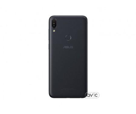 Asus Zenfone Max Pro (M1) 4/64GB (ZB601KL) Deepsea Black