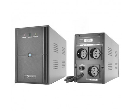ИБП Ritar E-RTM1200 (720W) ELF-L (E-RTM1200L)