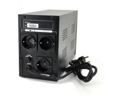 ИБП Ritar E-RTM1000 (600W) ELF-D (E-RTM1000D)