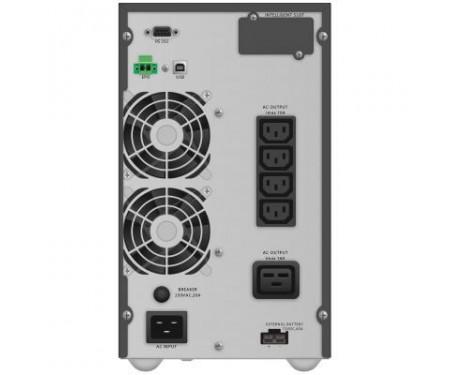 ИБП PowerWalker VFI 3000 TGB (10122100)