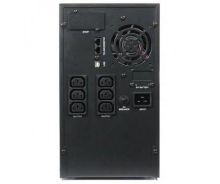 ИБП EnerGenie EG-UPS-PS3000-01, 3000VA (EG-UPS-PS3000-01)