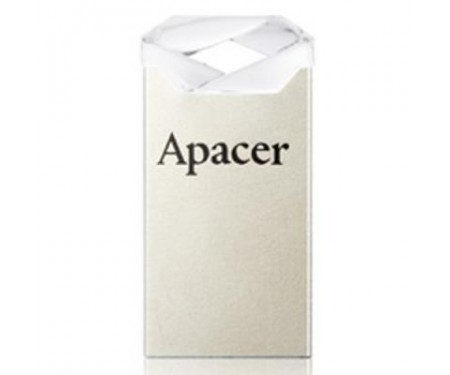 Флешка 32GB AH111 Crystal RP USB2.0 Apacer (AP32GAH111CR-1)