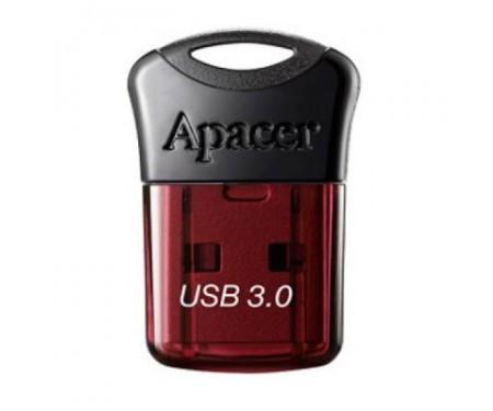 Флешка Apacer 16GB AH157 Red USB 3.0 (AP16GAH157R-1)