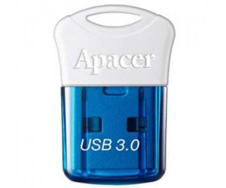 Флешка Apacer 32GB AH157 Blue USB 3.0 (AP32GAH157U-1)