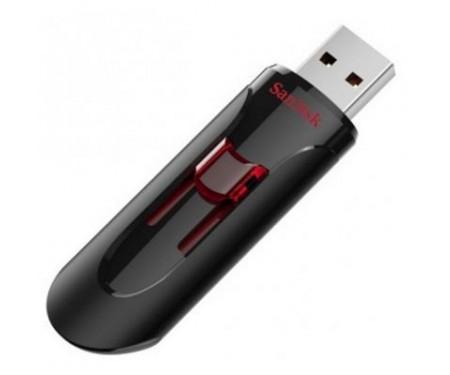 Флешка SANDISK 16GB Glide USB 3.0 (SDCZ600-016G-G35)