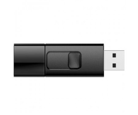 Флешка Silicon Power 16GB Ultima U05 USB 2.0 (SP016GBUF2U05V1K)