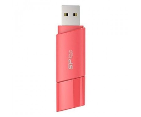 Флешка Silicon Power 32GB Ultima U06 USB 2.0 (SP032GBUF2U06V1P)