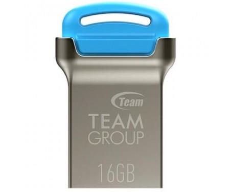 Флешка Team 16GB C161 Blue USB 2.0 (TC16116GL01)