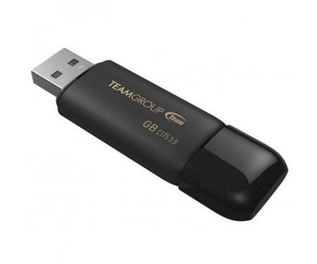 Флешка Team 16GB C175 Pearl Black USB 3.1 (TC175316GB01)