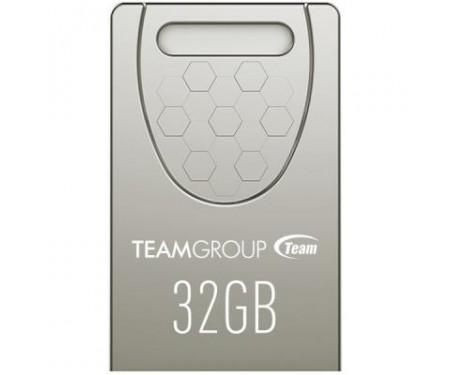 Флешка Team 32GB C156 Silver USB 2.0 (TC15632GS01)