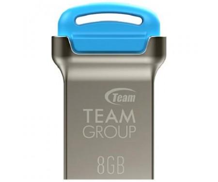 Флешка Team 8GB C161 Blue USB 2.0 (TC1618GL01)