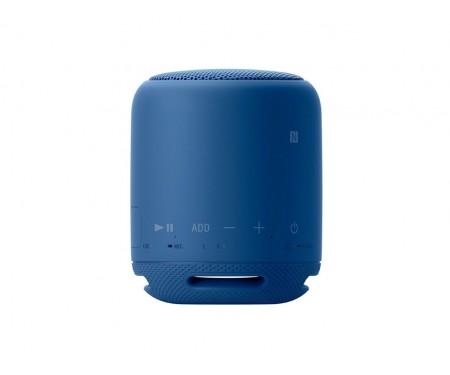 Sony SRS-XB10 Blue (SRSXB10L.RU2)