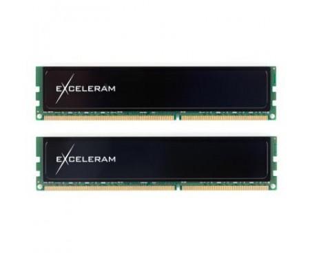 Модуль DDR3 16GB (2x8GB) 1333 MHz eXceleram (EG3002B)