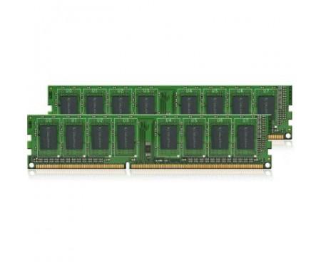 Модуль DDR3 8GB (2x4GB) 1600 MHz eXceleram (E30146A)