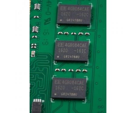 Модуль DDR3L 8GB 1333 MHz eXceleram (E30226A)