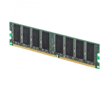 Модуль DDR 1GB 400 MHz Samsung (SAMD7AUDR-50M48)