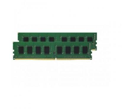 Модуль DDR4 8GB (2x4GB) 2400 MHz eXceleram (E40824AD)
