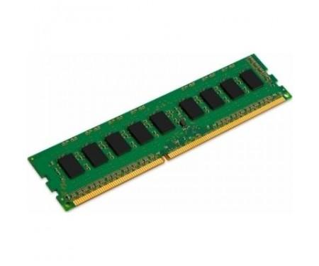 Модуль DDR3 4GB 1600 MHz Kingston (KCP316NS8/4)