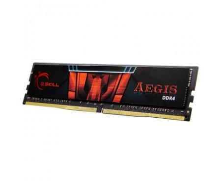 Модуль DDR4 8GB 2400 MHz Aegis G.Skill (F4-2400C15S-8GIS)