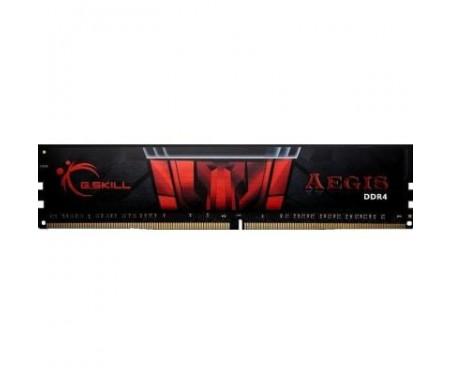 Модуль DDR4 8GB 3000 MHz Aegis G.Skill (F4-3000C16S-8GISB)