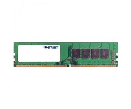 Модуль DDR4 16GB 2400 MHz Patriot (PSD416G24002)