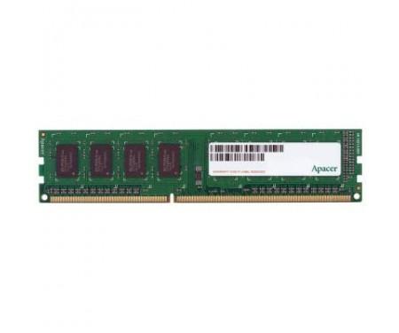 Модуль DDR3 2GB 1600 MHz Apacer (AU02GFA60CAQBGC)