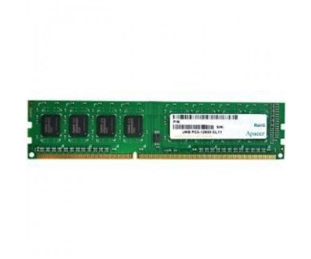 Модуль DDR3L 4GB 1600 MHz Apacer (DG.04G2K.KAM)
