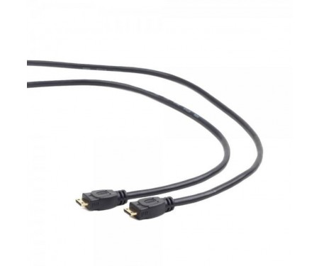 Кабель мультимедийный HDMI C to HDMI C (mini), 1.8m Cablexpert (CC-HDMICC-6)