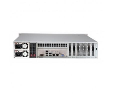 Корпус для сервера Supermicro CSE-826BE16-R920LPB