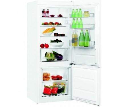 Холодильник Indesit LI6 S1 W