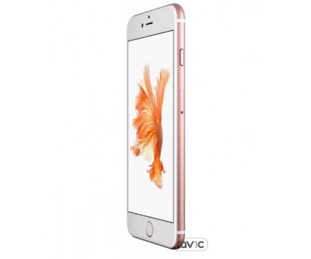 Apple iPhone 6S Plus 16GB (Rose Gold)
