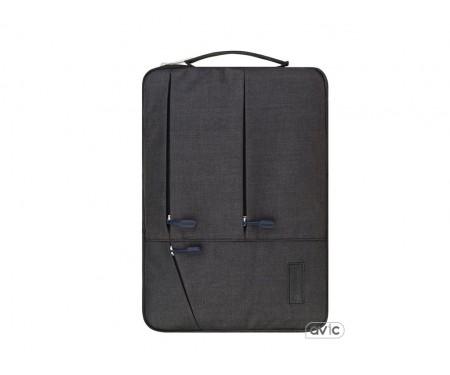 Сумка WIWU Pocket Sleeve MacBook 13 Black