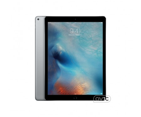 Планшет Apple iPad Pro Wi-Fi + LTE 128GB Space Gray (ML2I2)