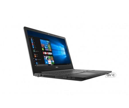 Dell Inspiron 15 3567 35i34H1R5M-WBK