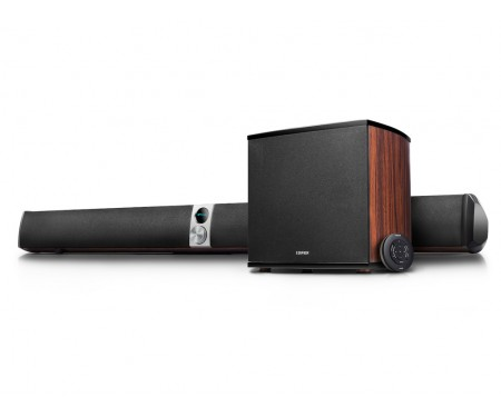 Edifier S70DB Brown