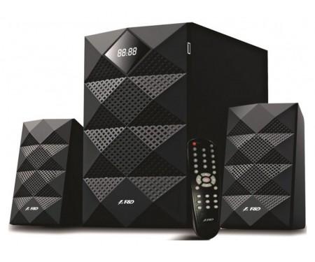F&D A180X black