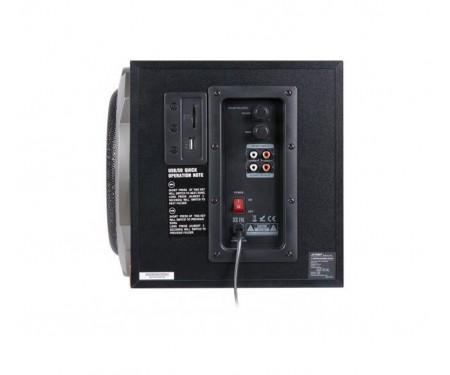 F&D A-521 USB black
