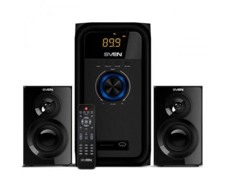 Акустическая система Sven MS-2051 black